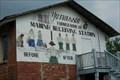Image for Yemassee Marines Mural in Yemassee