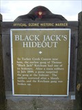 Image for Black Jack's Hideout