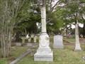 Image for Lida Bassett - Morton Cemetery, Richmond, TX
