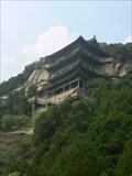 Image for Manshan Pavilion and Tianlongshan Grottoes