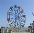 Image for Balboa Fun Zone Ferris Wheel