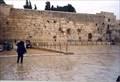 Image for Western Wall/Wailing Wall - Jerusalem, Israel