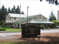 Image for Tumwater Headquarters Fire Station