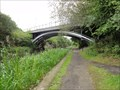 Image for Supertram Bridge 7 On The Sheffield And Tinsley Canal - Attercliffe, UK