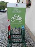 Image for Electric Bike Charging Station - Speinshart/BY/Germany