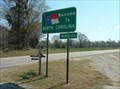 Image for North Carolina Border, Rock Church Road to NC State Route 39