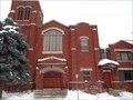 Image for Saint Luke Lutheran Church - Ottawa, Canada