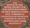 Image for RSA - John Adam Street, London, UK