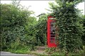 Image for Alveston phone box, Warwickshire, UK