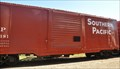 Image for Southern Pacific Boxcar 177381