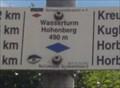 Image for 490m - Wasserturm Hohenberg - Horb, Germany, BW