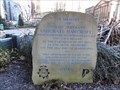 Image for Police Sergeant Michael Hawcroft memorial at City Hall Memorial Garden – Bradford, UK