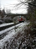 "Image for Eisenbahnbogenbrücka ""KM 88,4"" - Marktschorgast/ Bayern/ Germany"