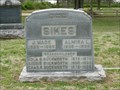 Image for 101 - J (ames) Wade Sikes - Dodson Cemetery - Bentonville, Ar.
