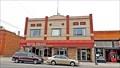 Image for Coffee Corral Building - Anaconda, MT