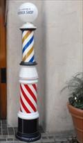 Image for La Arcada Barber Shop - Santa Barbara, California