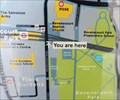 Image for You Are Here - Ravenscourt Road, London, UK