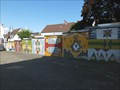 Image for Graffitis at Stadtschule Bad Vilbel - Hessen / Germany