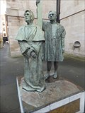 Image for Margaret Ball and Francis Taylor - Cathedral Street, Dublin, Ireland