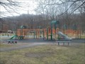 Image for Cobbs Hill playground - Rochester, NY