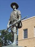 Image for Spanish War Veterans - Wichita Falls, TX