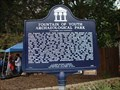 Image for Fountain of Youth Archaeological Park Marker - St. Augustine, FL