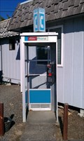 Image for Brookings Harbor Payphone - Brookings, OR