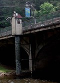 Image for Chattahoochee River at Helen, GA