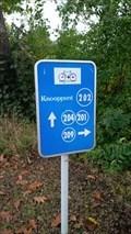 Image for 202 - Sint-Huibrechts-Lille - BE - Fietsroutenetwerk Limburg