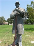 Image for Civil War Memorial - Los Angeles, CA