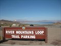 Image for River Mountains Loop Pacifica Way Trailhead - Boulder City, NV