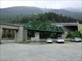 Image for Truss bridge Festung Franzensfeste, Trentino-Alto Adige, Italy