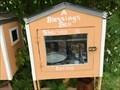 Image for Blessing Box. Stuart, Florida,USA