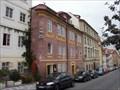 Image for U kamenného sloupu  - Praha, CZ