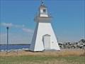 Image for Port Medway Lighthouse - Port Medway, NS
