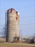 Image for R. Schimmel Farm Silo - Lind, WI