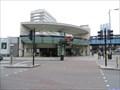 Image for Southwark Underground Station - Blackfriars Road, London, UK