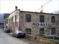 Image for Byvala tovarna na piana Dalibor, Zakolany, CZ