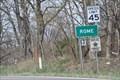 Image for Rome, Ohio