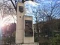Image for Monument Première Guerre Mondiale - Saint Etienne, Auvergne Rhône Alpes, France