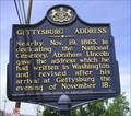Image for Gettysburg Address