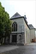 Image for Église abbatiale de la Purification de la Sainte-Vierge - Le Tronchet, France