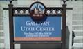 Image for The Gallivan Utah Center - Salt Lake City, Utah