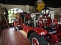 Image for Ahrens-Fox fire engine - Lima, Ohio