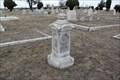 Image for Arthur E Brown -- Marfa Cemetery, Marfa TX