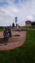 Image for Fountain of Tears Tribute (Highground) - Neillsville, WI, USA