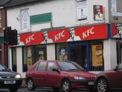 Restaurants In Tavistock Street Bedford