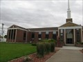 Image for Church of Jesus Christ of Latter Day Saints - Lovell, Wyoming
