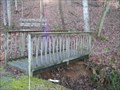 Image for Devil's Backbone Trail footbridge - Kingsport, TN