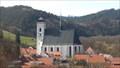 Image for Kostel Povyseni svateho Krize - Doubravnik, Czech Republic